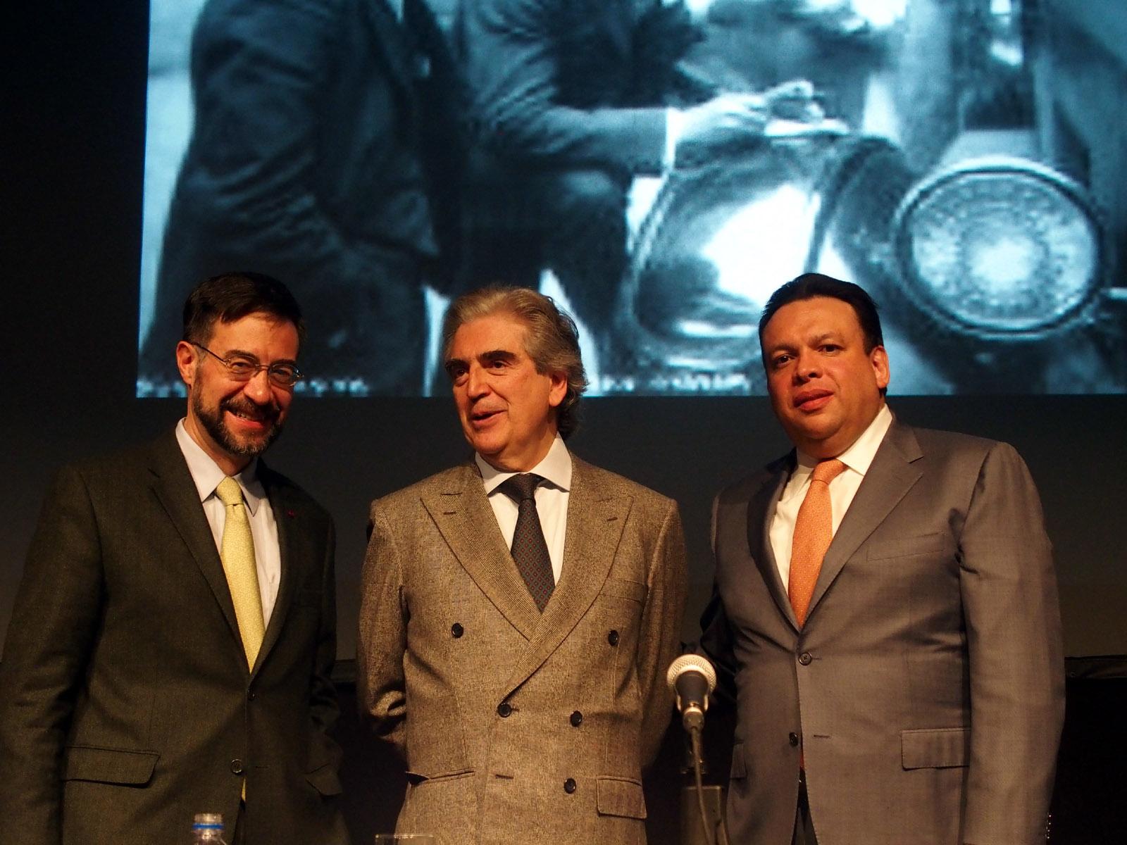 """""""El séptimo sabio, vida y derrota de Jesús Moreno Baca"""""""