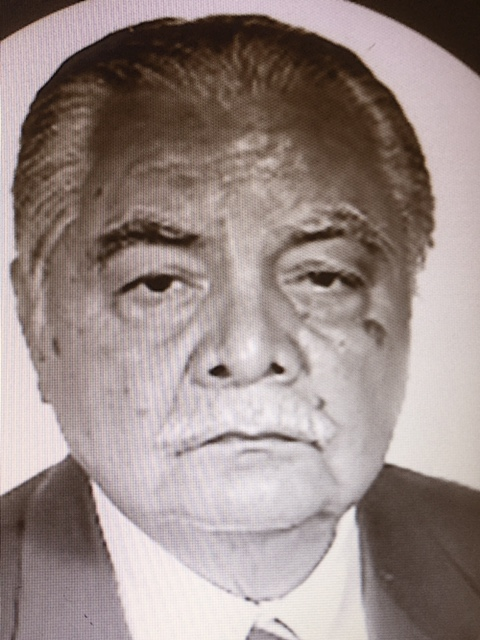 Q.E.P.D Doctor Alfonso Nava Negrete