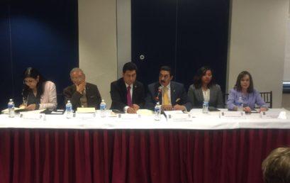 """Presentación del libro """"TÉCNICAS DE REPRODUCCIÓN HUMANA ASISTIDA"""" Autoría de la Dra. Hilda Pérez Carbajal"""