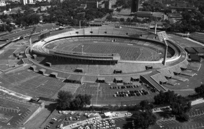 La UNAM en los mundiales de futbol
