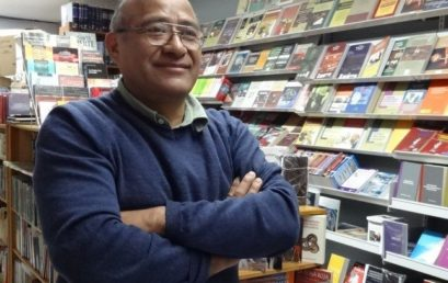 Librería Benito Juárez de la Facultad de Derecho