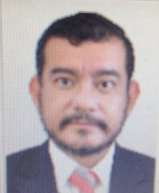 ¡Feliz Cumpleaños! Profesor Mario Arturo Guerrero Corrales